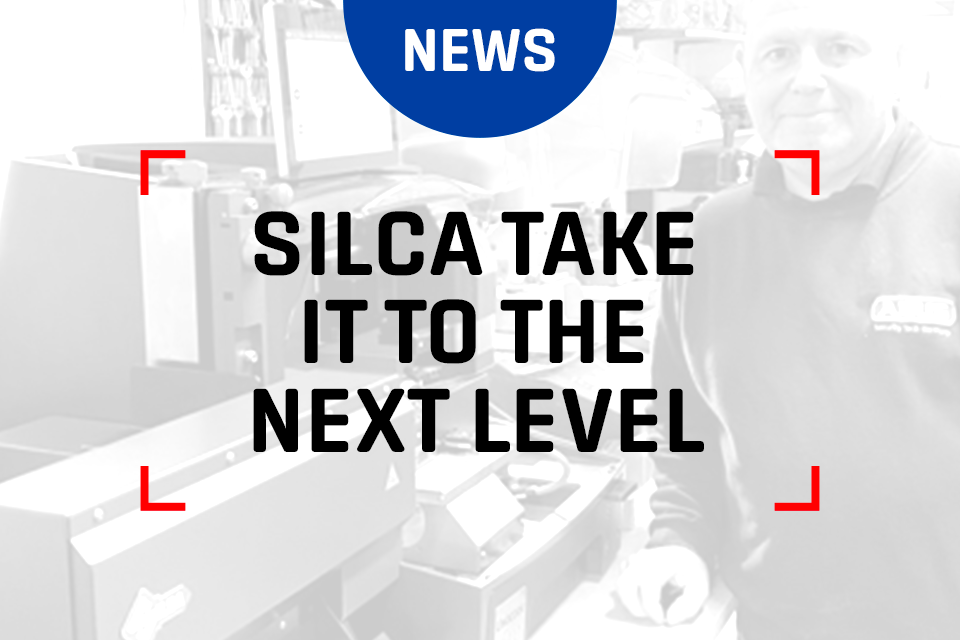 Silca take it to the next level