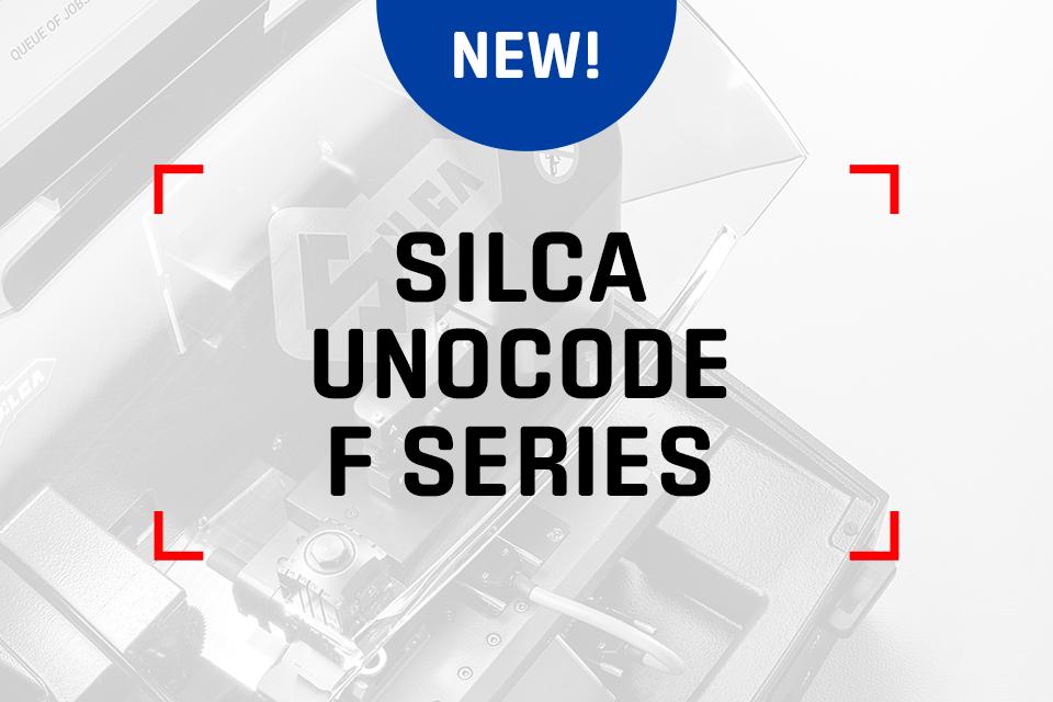 Silca Unocode F Series