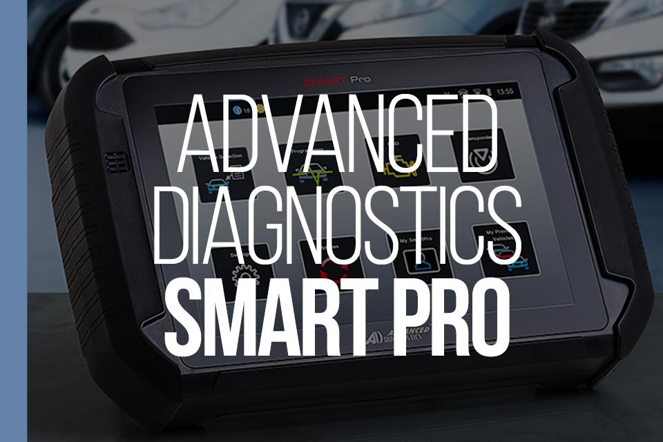 NEW Smart Pro