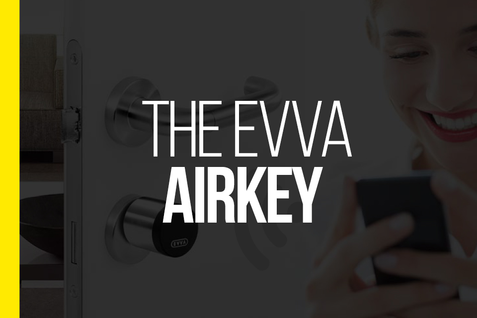 The EVVA Airkey