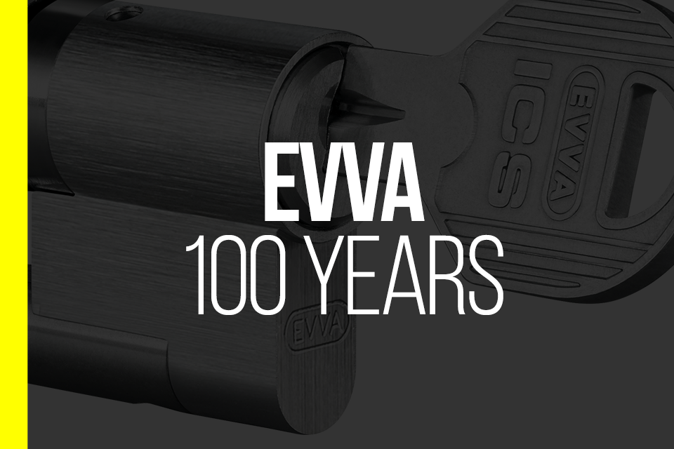 100 Years of EVVA
