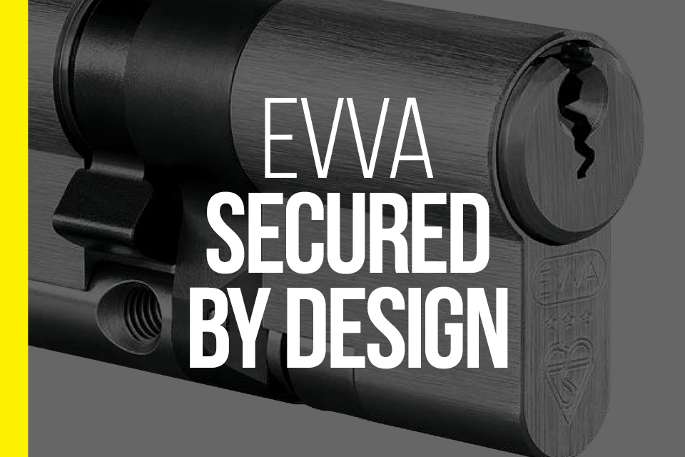 EVVA - Secured by Design