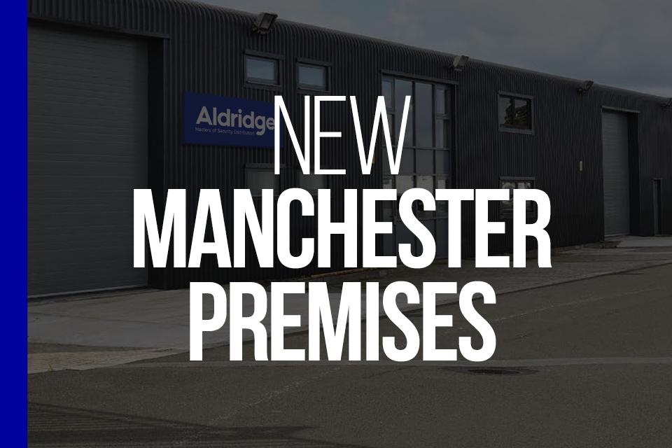 New Manchester Premises
