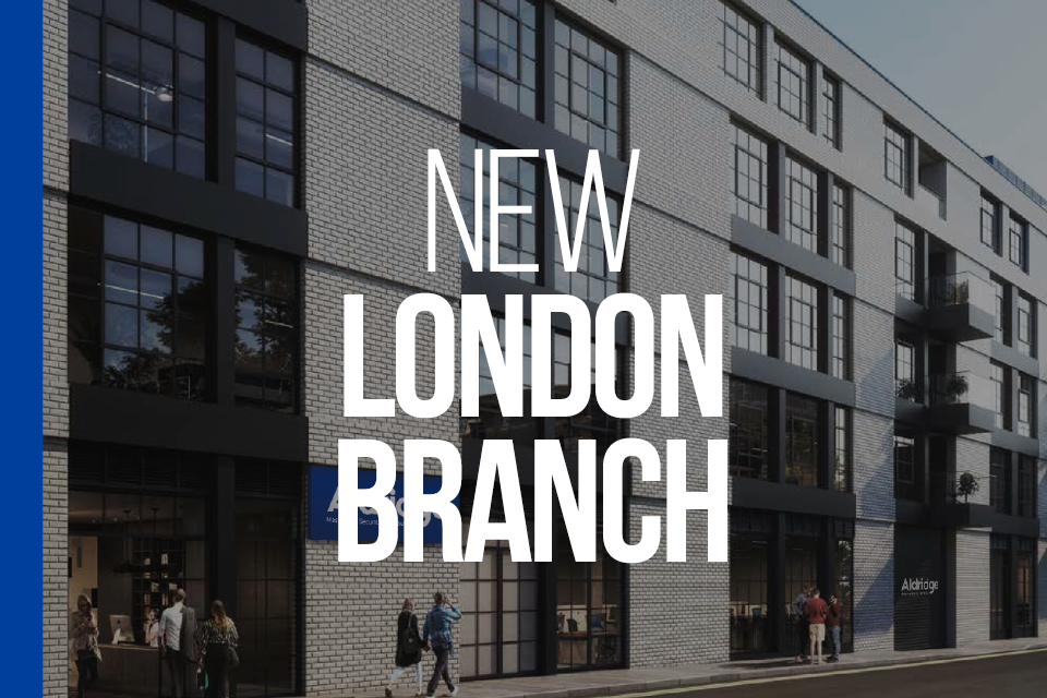 New London Branch