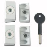 Sash Window lock