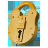 Fire Brigade (FB) Locks