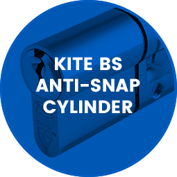 Asec Kite BS Cylinder