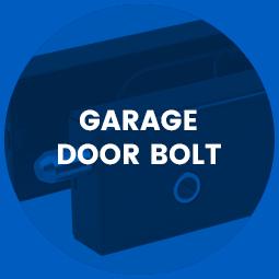 Asec Garage Door Bolt
