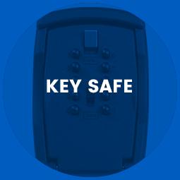 Asec Key Safe