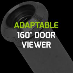 Chameleon Door Viewer