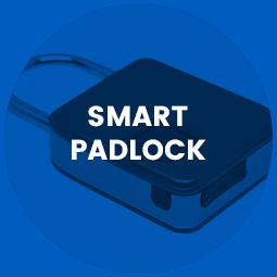 Asec Smart Padlock