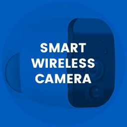 Asec Smart Wireless Camera
