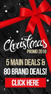 Christmas Promo 18 Side