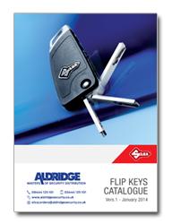 Download Silca Flip Key Catalogue