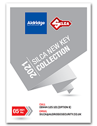 Download Silca 2021 New Products Brochure