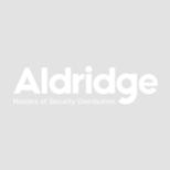 Aldridge Security Placeholder
