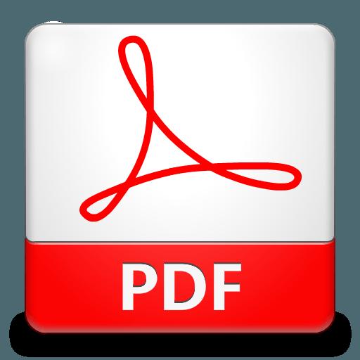 Product Datasheet